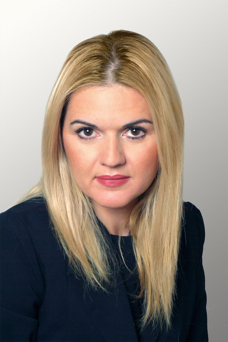 Magda Margoni