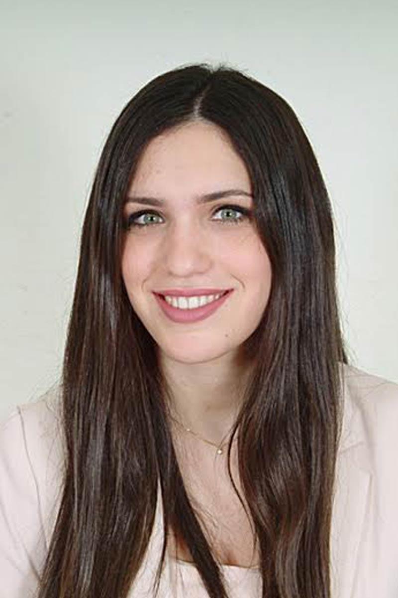 Christine Seiragaki